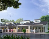 7.Budiman Valley Single Storey